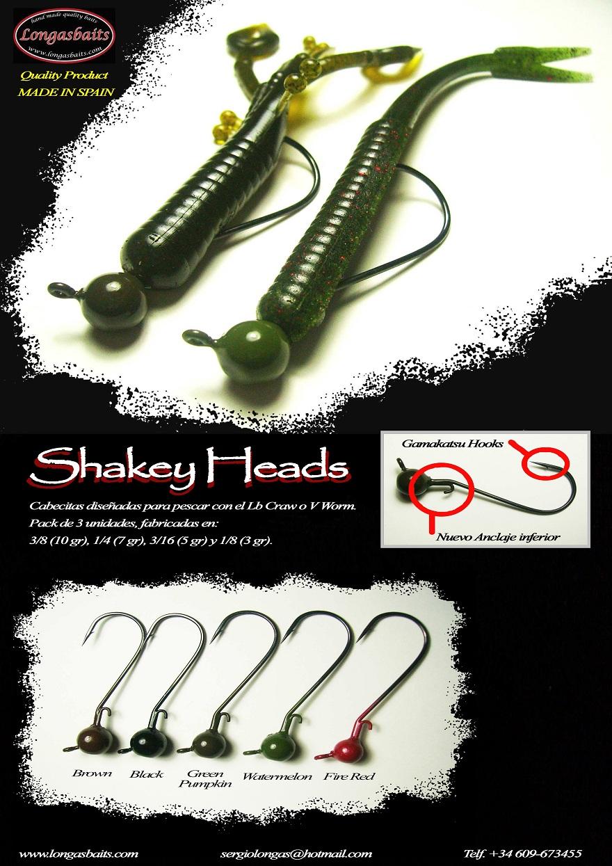 Shakey Heads 2012