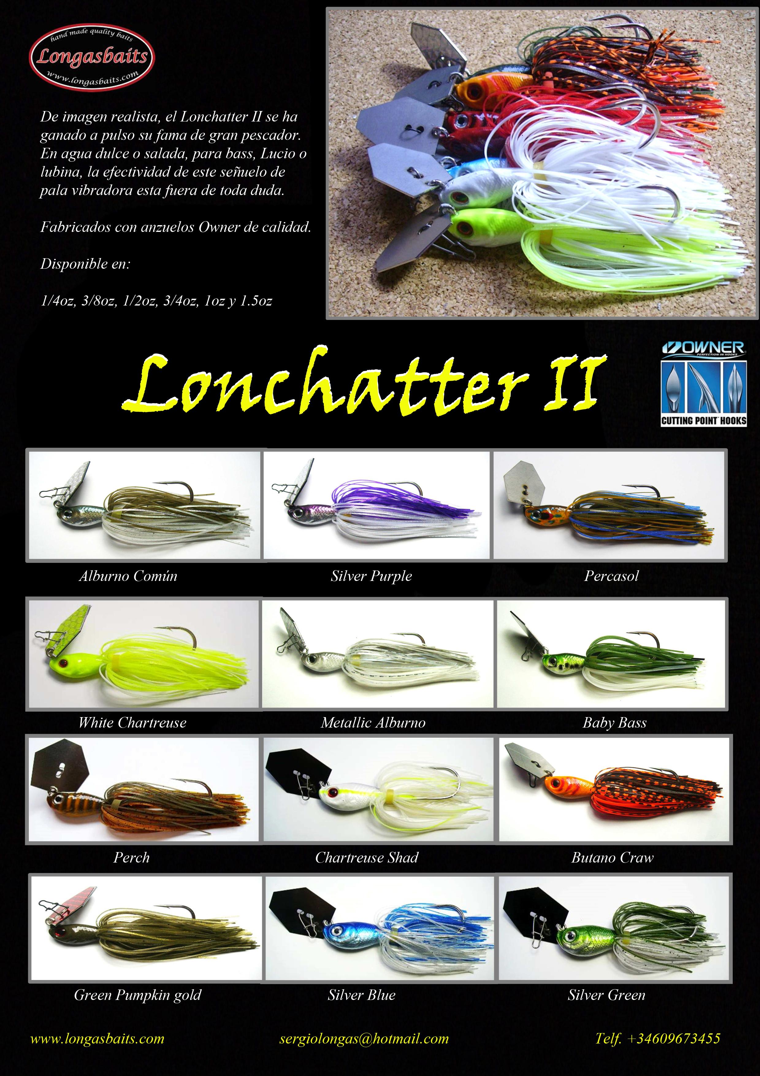 lonchatter II