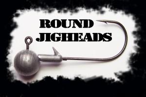 41 ROUND JIGHEADS