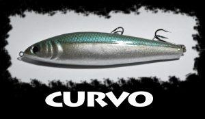 CURVO ICONO