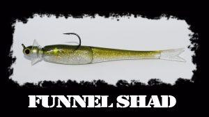 FUNNEL SHAD ICONO