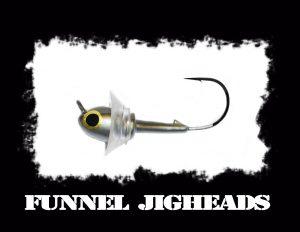 Funnel Jigheads